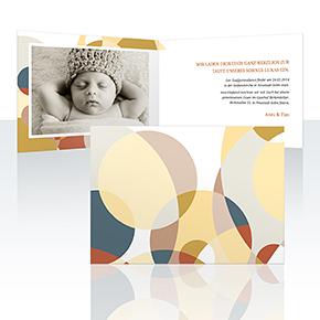 Einladungskarten - Farbenchor